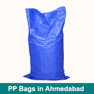 PP Bag in Ahmedabad