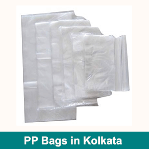 Supplier of Woven Bags in Kolkata
